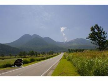 山並快速道路(九州横断道路)