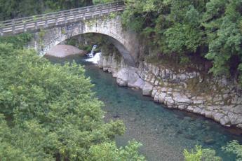 出会桥・轰桥