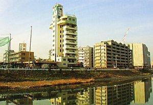 博多温泉(博多温泉旅馆组合)