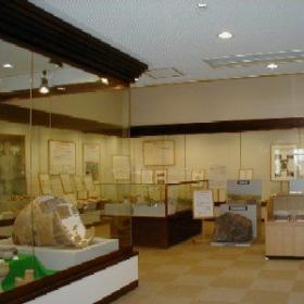 广川町古坟公园资料馆 (古坟Pia广川)。