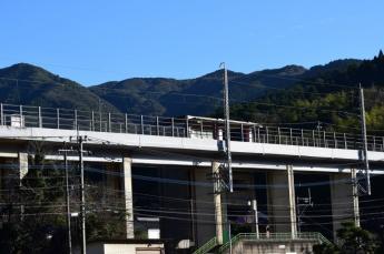 日本九州阶梯最多车站